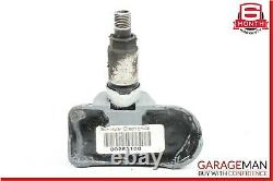 06-11 Mercedes C300 SL600 TPMS Tire Pressure Monitor Sensor Set of 4 Pc 433MHz