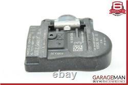 06-11 Mercedes W219 CLS500 E350 Tire Pressure Monitor Sensor Set of 4 Pc 315 MHz