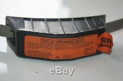 1989 thru 1992 C4 Corvette Right Rear Tire Pressure Monitor Sensor 14104394 TPMS