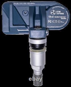 2006-2016 TPMS Tire Pressure Monitoring Sensors Scion FR-S FRS iQ tC xB xD