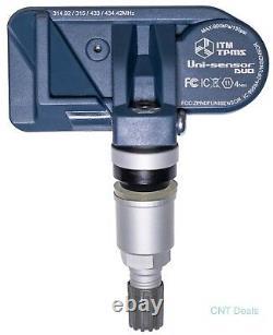 2007-2018 TPMS Tire Pressure Monitor Sensors Mitsubishi Outlander Mirage Galant