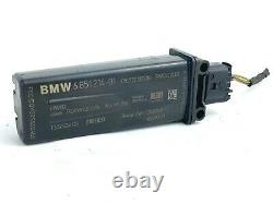 2011-2016 528i 535i 550 BMW X3 F25 RDC / TPMS TIRE PRESSURE MONITORING MODULE