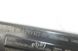 2011 Bmw 328xi E92 Coupe #175 Tire Pressure Tpms Monitor Control Sensor Module