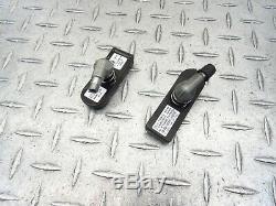 2015 13-16 Triumph Trophy 1215 SE Tire Pressure Sensor Set Monitoring TPMS