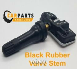 4 x Audi A4 TPMS Sensor. OE-R Programmed Tyre Pressure Monitor Sensor. See List