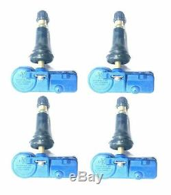 4 x TPMS for Holden Commodore HSV VE-VF WM TYRE PRESSURE MONITOR SYSTEM
