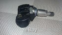 4x NEW Genuine TPMS Tire Pressure Monitor RDKS Reifendrucksensor BMW 36106881891