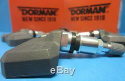 5 Wheel TPMS Sensor Kits for Chrysler Dodge Jeep RAM OEM # 56029319AA