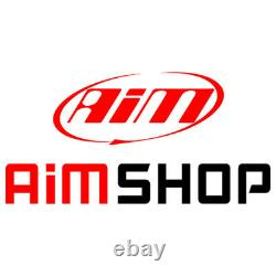 AiM Tyre Pressure Monitoring System Set of 4 Sensors