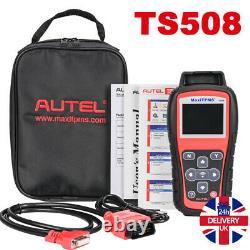 Autel MaxiTPMS TS508 OBD2 Tire Pressure Monitoring TPMS Reset Programming Tool