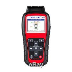 Autel TS508K TPMS Dignostic Tool Car Tire Pressure Monitoring Sensor Programming
