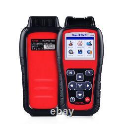 Autel TS508K TPMS Tire Pressure Monitoring Service Tool 433MHz 315MHz MX-Sensor