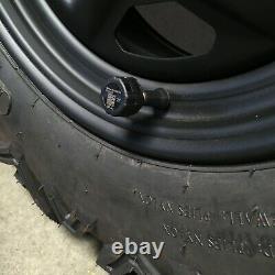BLU TPMS External Bluetooth Tire Pressure Monitoring System 6 Piece 506100