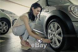 Fobo Tyre Plus Silver 87 Psi Bluetooth Tyre Pressure Monitor Tpms Truck Ute Van