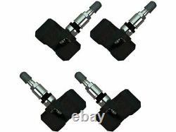 For 2007-2012 Lexus ES350 Tire Pressure Monitoring System Sensor Set 94813WT
