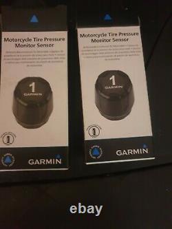 Garmin Zumo 390LM 590LM 3x Tyre Pressure Sensor Monitor System TPMS