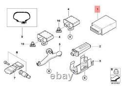Genuine BMW Tire Pressure Monitoring Tpms Rdc Control Module OEM 36236785279