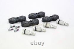 Genuine Mclaren Tyre Pressure Monitor Sensors Fits MP4/650S/675LT/540/570