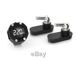 Genuine Yamaha X-Max 125/300/400 Tyre Pressure Monitoring System YMEHTPMS0000