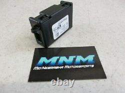 Honda GL1800 Goldwing GL 1800 Genuine Tire Pressure Monitor TPMS Receiver Unit