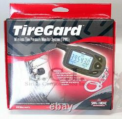 Honda Gl1800 Gl1500 Goldwing V-star Tire Pressure Monitor Kit Tiregard Universal