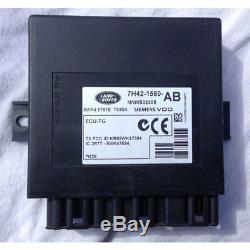 Land Rover Tire Pressure Monitor Module Range 06-09 Nnw502305 Oem