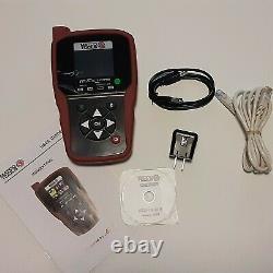 Matco Tools Tire Pressure Monitoring Diagnostic Tool MDMAXTPMS Open Box
