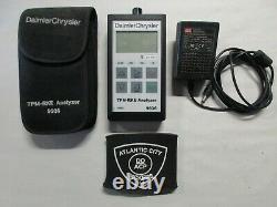 Miller Tool 9936 Tpm-rke Jeep Chrysler Tire Pressure Monitor