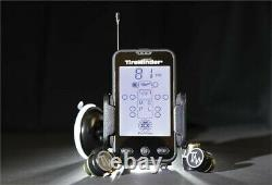 Minder Research Tm-A1A-6 6 Tpms Tire Pressure Monitoring System TM22123