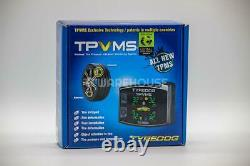 NEW TYREDOG TD1800-AX TPMS EXTERNAL 4-Tire Tyre Pressure Monitoring System
