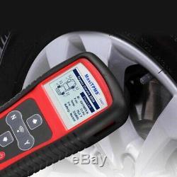 OBD2 TPMS Tool Car Wheel Tire Pressure Monitoring Sensor Activation Autel TS401