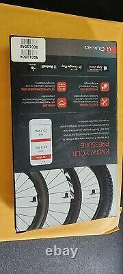 Quarq Tyrewiz tyre pressure monitor