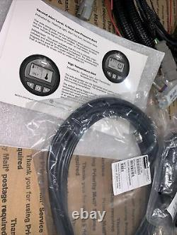 SMARTIRE TIRE PRESSURE MONITORING SYSTEM BY BENDIX 108.1010 New