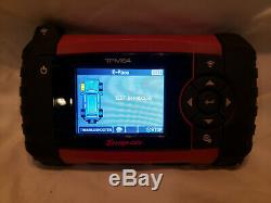 Snap On TPMS4 Tire Pressure Monitor System WiFi Scanner Diagnostic Unit