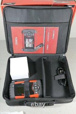 Snap On TPMS4 Tire Pressure Monitor Tool With Original Box 2020 Q1 Software