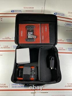 Snap On TPMS Tire Pressure Monitor System Wifi Scanner TPMS4 New
