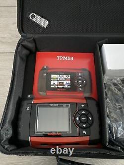 Snap On Tire Pressure Sensor Monitor Kit Brand New