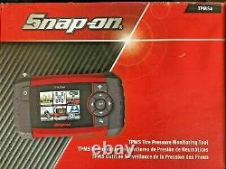 Snap-on Tire Pressure Sensor Monitoring System (TPMS) Tool Kit RRP £926.28