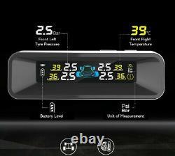 ####Steelmate Solar Auto TPMS Tire Tyre Pressure Monitor + Digital Pump COMBO###