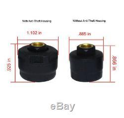 TIRE PRESSURE & TEMPERATURE MONITORING SYSTEM 16 AntiTheft Sensors (TPMS16)