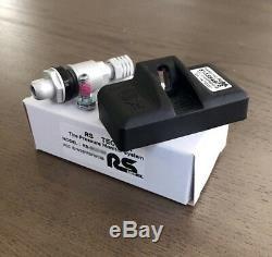 TPMS Sensor Set for BMW E90 E91 E92 E93 M3 Tire Pressure Monitor OEM Replacement