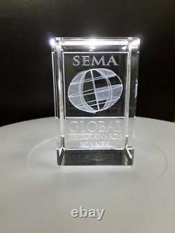 TPVMS TD1800 Tyredog Tyre Pressure Monitor System Internal Sensor SEMA Award