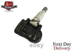 TYRE TIRE PRESSURE MONITORING SENSOR TPMS for BMW 1 2 3 4 SERIES X1 X2 X5 MINI