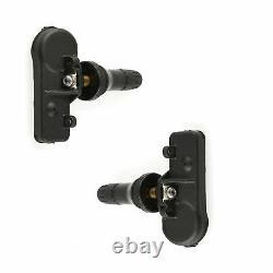 Tire Pressure Monitor Sensor CM5T-1A180-AA q2tpmu001 For Ford Lincoln Mercury