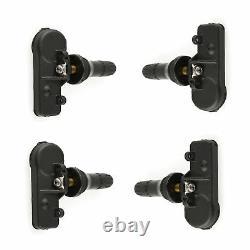 Tire Pressure Monitor Sensor CM5T-1A180-AA q4tpmu001 For Ford Lincoln Mercury