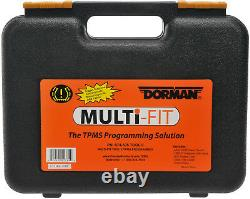 Tire Pressure Monitoring System Sensor Service Tool Dorman 974-505