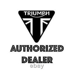 Triumph Motorcycles TPMS Tire Pressure Monitoring System A9640251