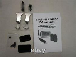 Tst Wireless Tire Pressure Monitoring System Rv Tm-510rv