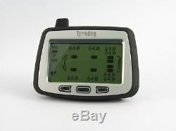 TyreDog Wireless 18-Wheel Tire Pressure Monitor System-TD2000A-X-18 For Truck