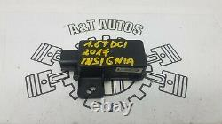 Vauxhall Insignia A Tpms Tyre Pressure Monitoring Control Module 39047085'13-17